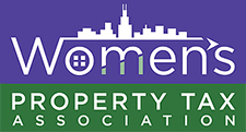 Women's Property Tax Association Logo